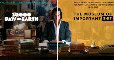 """Nick Cave küratörlüğünde """"önemli şeyler müzesi"""""""