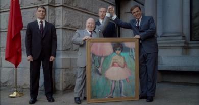 "Yeni Tim Burton filmi ""Big Eyes"", 6 Şubat'ta vizyonda"