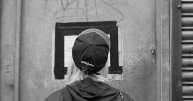 Müzikleri FlyLo imzası taşıyan bir kısa film