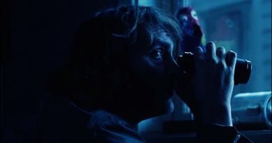 """Paul Thomas Anderson'ın yeni filmi """"Inherent Vice""""tan ilk fragman yayınlandı!"""