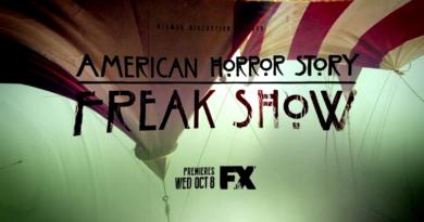 """""""American Horror Story: Freak Show""""un ilk bölüm fragmanı yayınlandı"""