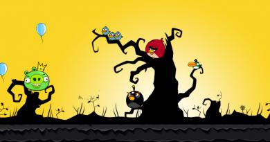 """""""Angry Birds"""" filminin seslendirmen kadrosu belli oldu"""