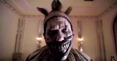 "FX, yeni ""American Horror Story"" sezonu siparişi verdi!"