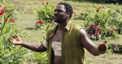 """Adewale Akinnuoye-Agbaje, yeni sezonda """"Game Of Thrones""""ta"""