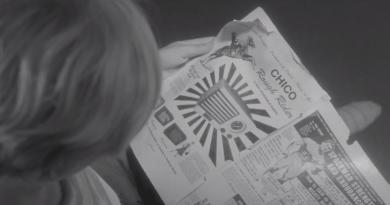 "Avey Tare's Slasher Flicks'ten nefis klip: ""Catchy (Was Contagious)"""