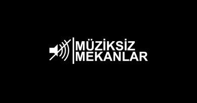 Müziksiz Mekanlar'dan kısa film!