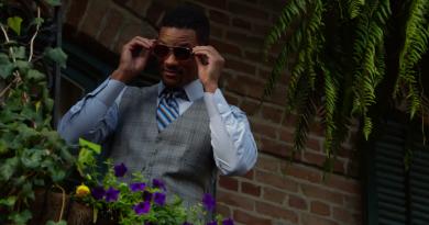 "Will Smith ve Margot Robbie'li ""Focus""tan yeni fragman"