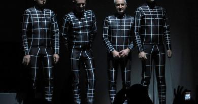 Günün şarkısı: Kraftwerk – Europe Endless