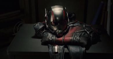 """İlk """"Ant-Man"""" fragmanı yayınlandı!"""