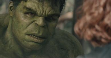 """""""Avengers: Age Of Ultron""""dan bir fragman daha!"""
