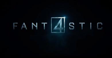 Yeni¨Fantastic Four¨filminin ilk fragmanı yayınlandı!