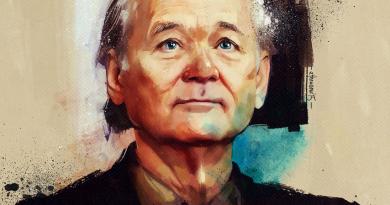 Doğum günü şerefine: Bill Murray sevginizi depreştirecek 12 sevimli detay
