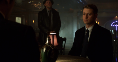 """Video: Başrol oyuncuları """"Gotham""""ın bugün yayınlanacak bölümünü anlatıyor"""