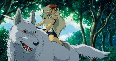 Studio Ghibli'nin 5 güçlü kadın karakteri