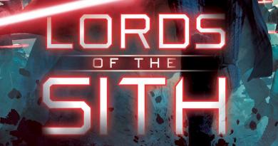 """""""Star Wars: Lords of the Sith"""" kitabı Star Wars evreninin ilk lezbiyen karakteriyle geliyor!"""