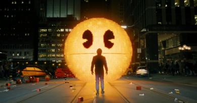 """Uzaylılar 80'lerin ünlü oyun karakterleri olarak saldırırsa: """"Pixels"""""""