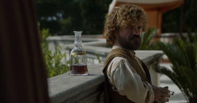 """""""Game Of Thrones""""un yeni sezonundan bir sahne görücüye çıktı"""