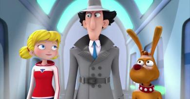 """""""Inspector Gadget"""" 26 yeni bölümle Netflix'te!"""