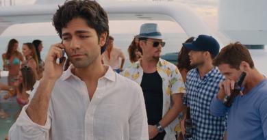 """""""Entourage""""ın sinema filmi, 3 Temmuz'da vizyonda!"""