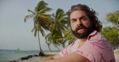 "Zach Galifianakis ve Owen Wilson'lı komedi filmi ""Masterminds""tan ilk fragman"