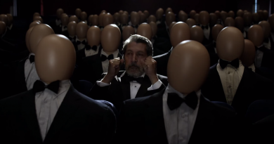 """Quentin Dupieux'den nefis bir film daha: """"Reality"""""""