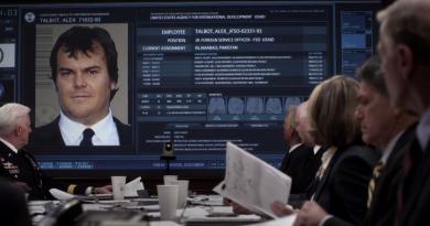 "Jack Black ve Tim Robbins'li yeni HBO dizisi ""The Brink""ten fragman geldi!"