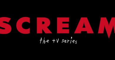 """""""Scream""""in televizyon uyarlamasından üç kısa fragman birden!"""