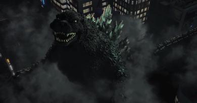 """""""Godzilla""""nın Play Station oyunundan yeni fragman"""