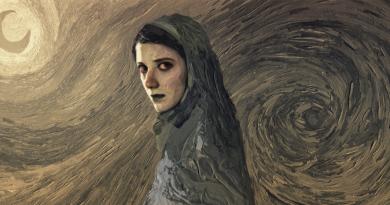 "Bant Mag. No:39'dan // İran'da bir vampir güzellemesi: ""A Girl Walks Home Alone At Night"""