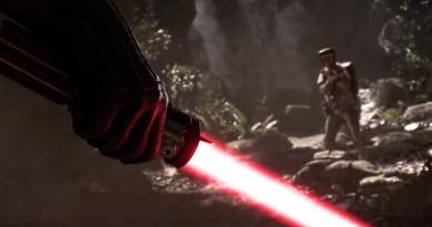 """""""Star Wars Battlefront"""" oyunundan ilk görüntüler!"""