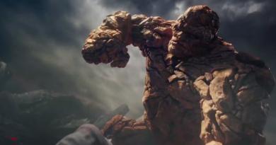 """Yeni """"Fantastic Four"""" filminden bir fragman daha!"""