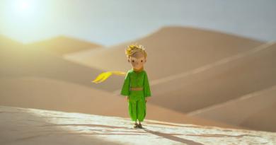 """Huzurlarınızda """"Küçük Prens""""in animasyon uyarlamasının fragmanı!"""