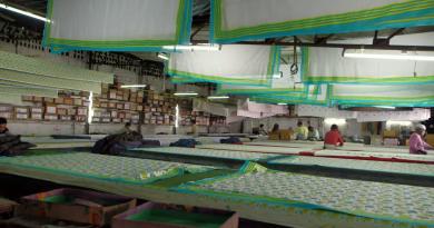 """Giyim sektörü hakkında zihin açıcı bir belgesel geliyor: """"Traceable"""""""