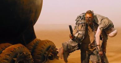 """""""Mad Max: Fury Road"""" filminin son fragmanı yayınlandı!"""