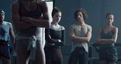 """Starz'ın yeni dizisiyle tanışın: """"Flesh and Bone"""""""