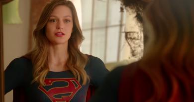 """CBS'in """"Supergirl"""" dizisinin epey detaylı ilk fragmanı yayınlandı!"""