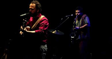 """Can Güngör'ün albüm lansman konserinden nefis bir performans klibi: """"Değişmem"""""""