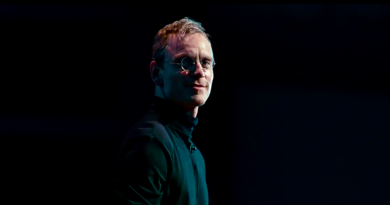"""""""Steve Jobs"""" filminden ilk fragman geldi!"""