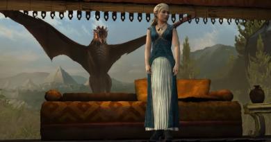 "Yeni ""Game Of Thrones"" oyunu ""Sons Of Winter""dan fragman!"