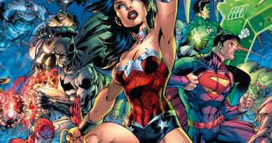 """George Miller'ın çekilemeyen """"Justice League"""" filmi hakkında bir belgesel geliyor"""
