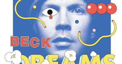 """Beck'ten """"muhtemel"""" yeni single için GIF kapak!"""