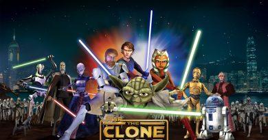 Clone Wars'un son sezonu geliyor