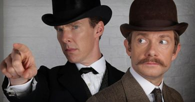 """""""Sherlock"""" Viktorya döneminde geçecek özel bir bölümle geri dönecek"""