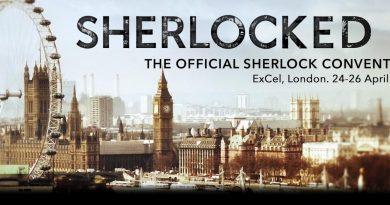 """İlk resmi Sherlock buluşması """"Sherlocked""""un detayları belli oldu!"""