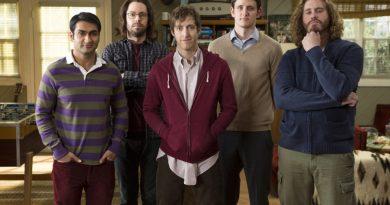HBO'nun yeni komedisi Silicon Valley 6 Nisan'da başlıyor
