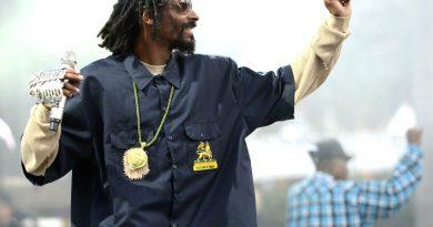 Snoop Dogg, HBO için bir dizi hazırlığında!