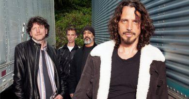 Soundgarden'ın yeni albümü 2016'da yayınlanacak