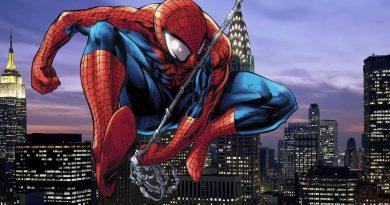 """Marvel ve Sony """"Spider Man""""in film hakları için anlaştı!"""