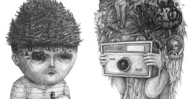 Web Galeri: Stefan Zsaitsits