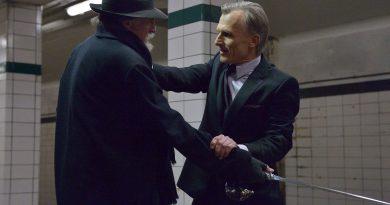 """""""The Strain""""in ikinci sezonundan fragman ve poster!"""